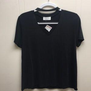 Lavender Field Destroyed T-shirt
